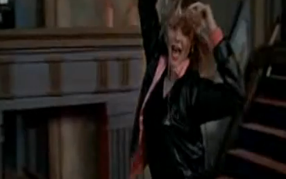 """FABTV: Grease 2 """"Cool Rider"""""""