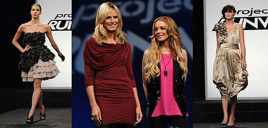 Did Project Runway Thrill You Last Night?