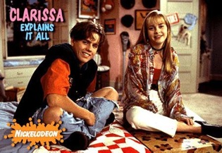 Back to Cool: Clarissa Explains It All