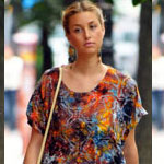Celeb Style: Whitney Port