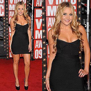 MTV Video Music Awards: Amanda Bynes