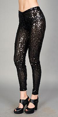 12 Gutsy Leggings
