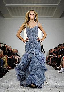 Photos of Ralph Lauren's Spring 2010 Collection