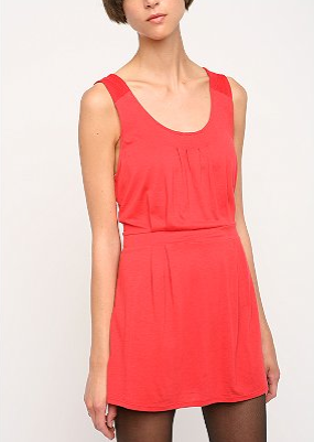 Fab Finger Discount: Silence & Noise Pleated Tunic