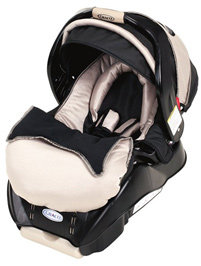 How to Pick an Infant Car Seat