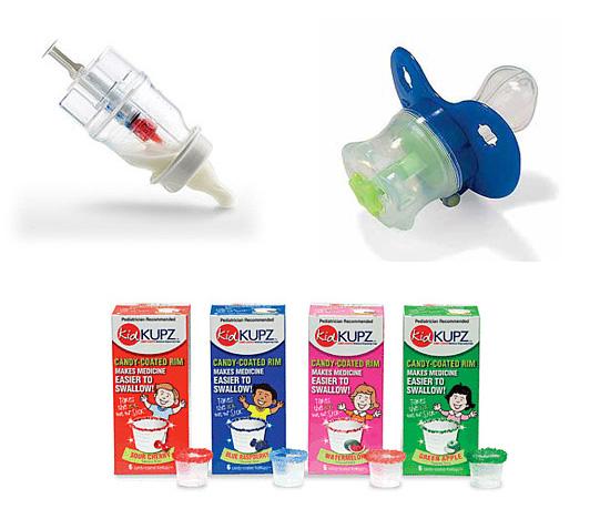 Medicine Dispensers