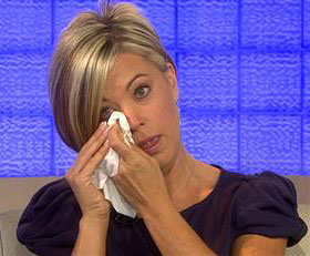 Video: Kate Gosselin Breaks SIlence on Today Show