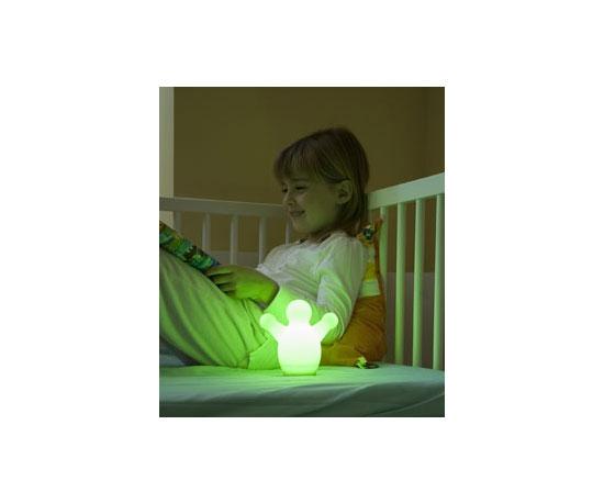 Glowing Tyke