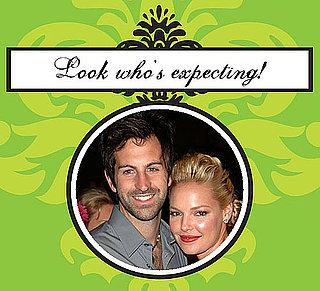 Katherine Heigl and Josh Kelley to Adopt Baby Girl!