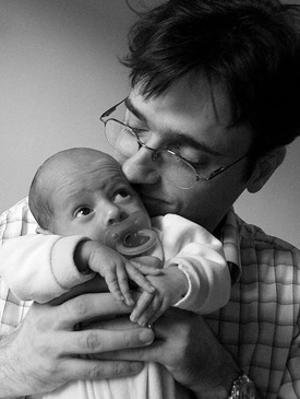 Paid Paternity Leave