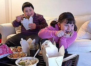 Did You Trade Dine In For Takeout After Having Children?