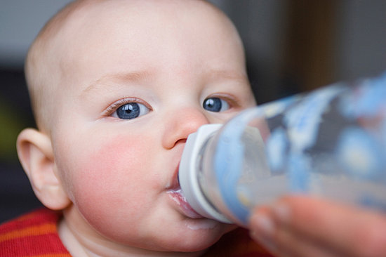 Is It OK to Give Your Child Breast Milk That Is Not Yours?
