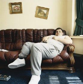 Obesity Can Lead to Brain Degeneration