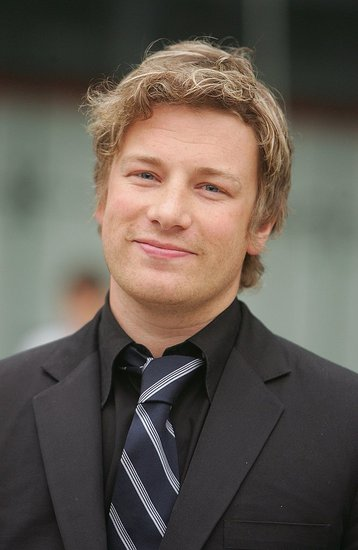 Naked Chef Jamie Oliver Set to Host Reality Show In the Fattest City In America