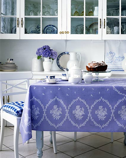 Do You Use Tablecloths?
