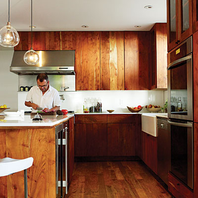 Open House: Where Would You Start Renovating?