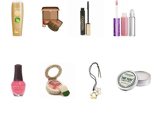 Some of My Fav Cosmetics