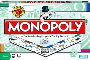 Man Arrested For Assaulting Woman During Monopoly Game
