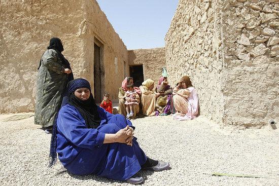 Iraqi Women Escape With Modern Underground Railroad