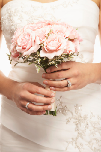 70% of Americans Think a Bride Should Take Husband's Name