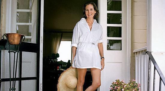 Jenny Sanford in September Vogue