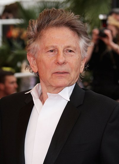 Front Page: Roman Polanski's Bid For Prison Release Rejected