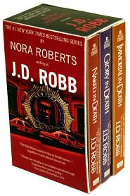 JD Robb: In Death Series