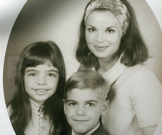 George Clooney as a Youngster!