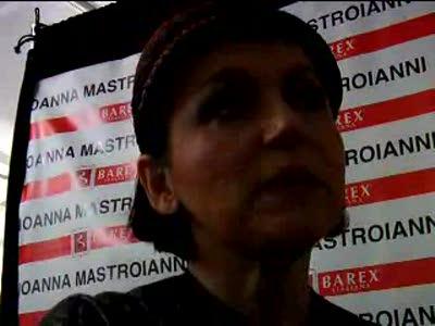 Joanna Mastroianni Spring 2009
