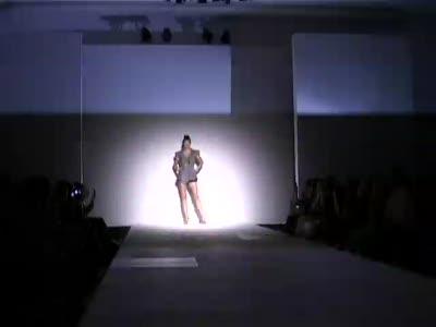 London Fashion Week: Hemyca Spring 2009