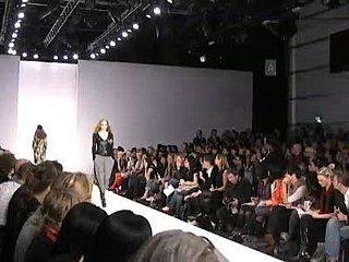 London Fashion Week: Ashish Spring 2009