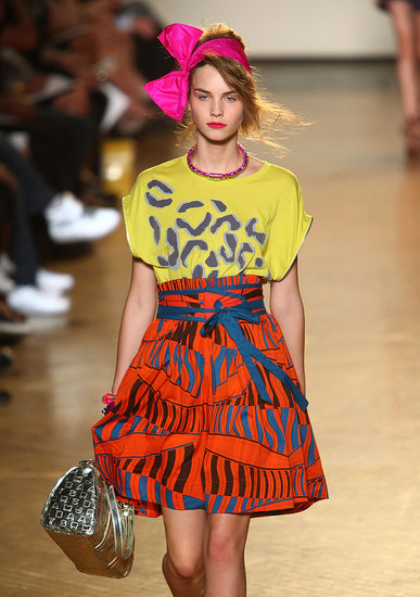 Marc by Marc Jacobs spring 2010