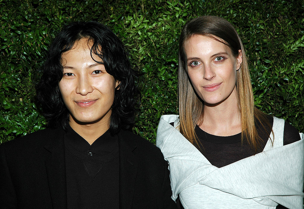 Alexander Wang, Vanessa Traina