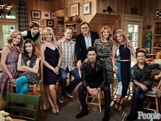 New Kids on the Block to Cameo on Season 2 of Fuller House