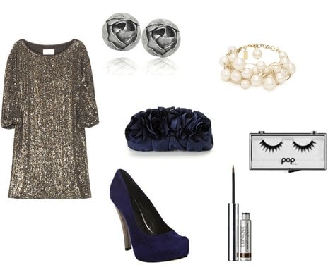I Love Your ShopStyle: Dazzling Evening