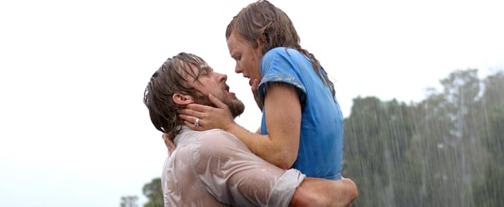 The CW Is Making The Notebook Into a TV Show
