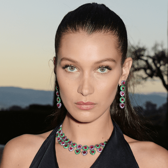 Celebrity Beauty Campaigns 2016