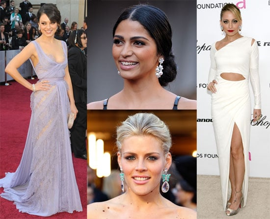 That's a Wrap For the 2011 Oscars — Catch Up on All the Fashion, Beauty, and More!