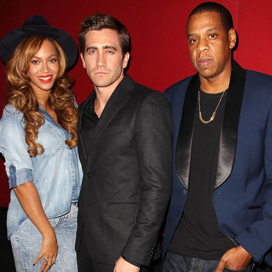 Beyonce and Jay Z at Nightcrawler Premiere in NYC | Pictures