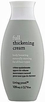 Living Proof Full Thickening Cream Sweepstakes Rules
