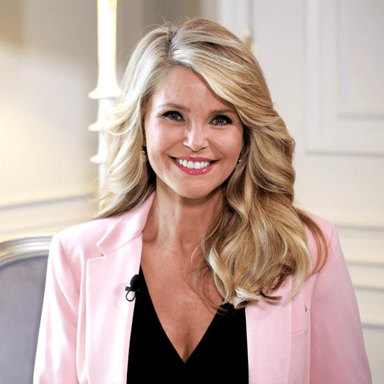 Christie Brinkley's Line of Skin Care