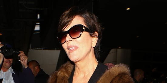 Kris Jenner Is Involved With An Ultra Shady New Business School