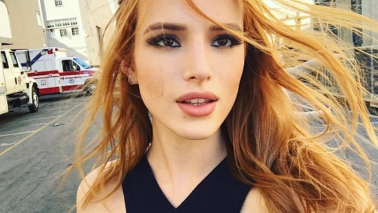Bella Thorne Comes Out as Bisexual After Photos of her Kissing a Girl Surface Online