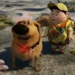 Breaking News: Dug From Up, the Palm Dog Winner at Cannes!
