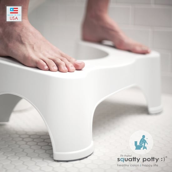 Stool For Pooping