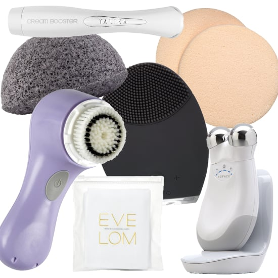 Find Your Perfect Face-Cleansing Tool, No Matter Your Skin Type