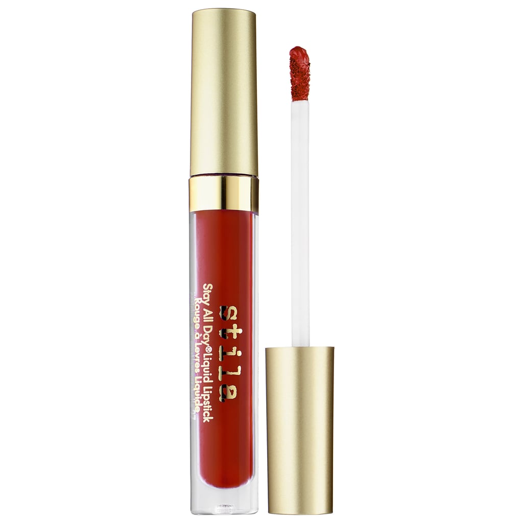 Stila Stay All Day Liquid Lipstick in Beso ($24)