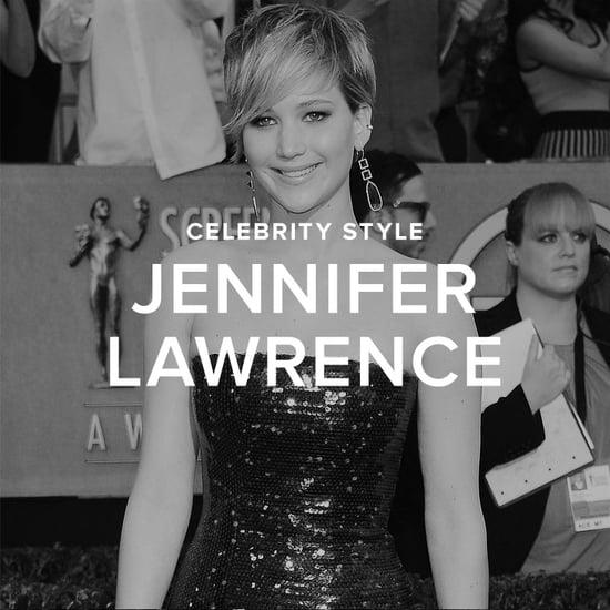 Jennifer Lawrence Style   Shopping