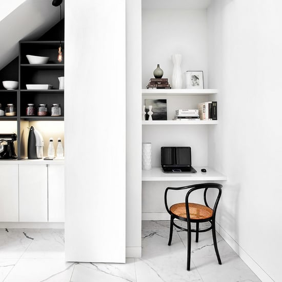 Small Home Offices on Houzz