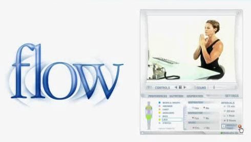 Flow Software Gives You Five Minute Exercise Sessions for Your Desk